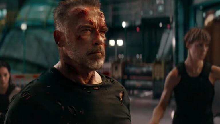 《魔鬼終結者:黑暗宿命》首映大炎上:糟糕的全球票房、網路大軍卻群起擁戴