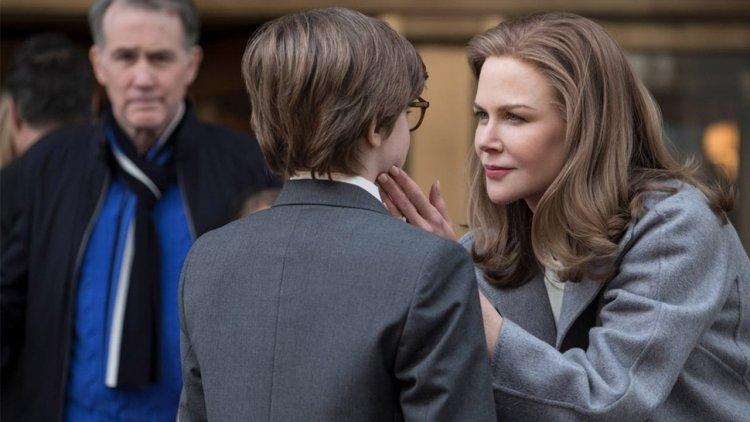 《金翅雀》由《愛在他鄉》約翰克勞利執導,安索艾格特、妮可基嫚主演。