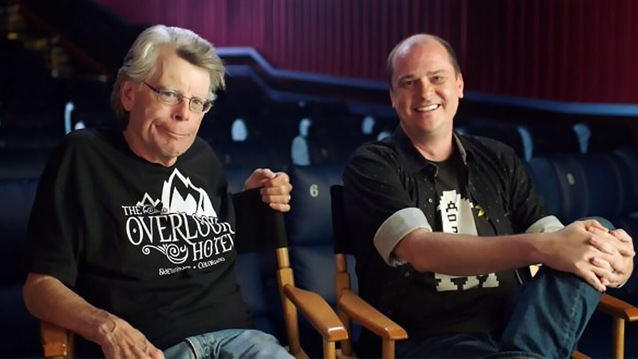 導演麥可弗拉納根期待再拍攝第三部史蒂芬金電影