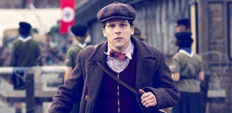 二戰電影《無聲救援》(Resistance) 將於 3 月 27 日上映