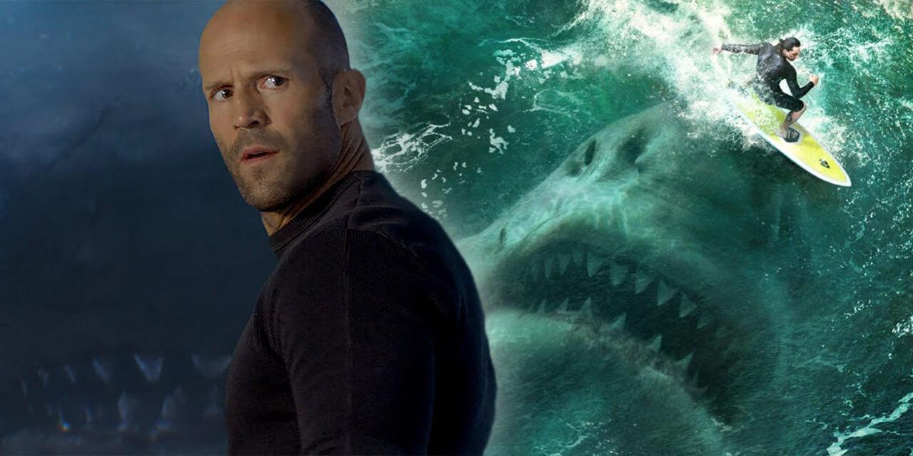 傑森史塔森怎麼可能打得贏?一次解析《巨齒鯊》的超強戰鬥力!首圖