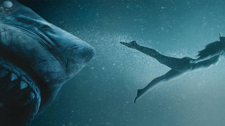 鯊人不眨眼!《深海鯊機 2》(47 Meters Down: Uncaged) 預告出爐!首圖