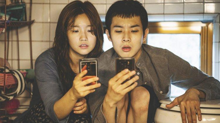 金棕櫚獎《寄生上流》好夯!台灣上映三天票房突破千萬,傳出有望翻拍美版首圖