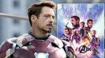 鋼鐵人:導演唯一交付《復仇者聯盟:終局之戰》完整劇本的超級英雄