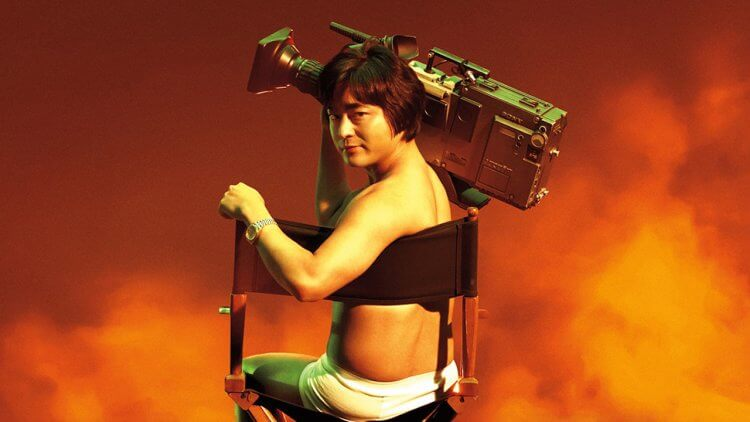 Netflix《AV 帝王》影集預告 :山田孝之主演  村西透波從業務員成為日本色情片大導演的自傳故事首圖