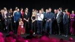 《復仇者聯盟 4:終局之戰》首映結束,初代復仇者聯盟成員感性表示:「是漫威改變了我們。」
