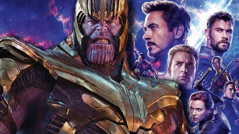 《復仇者聯盟 4:終局之戰》(Avengers: Endgame) 全球票房屢創佳績。