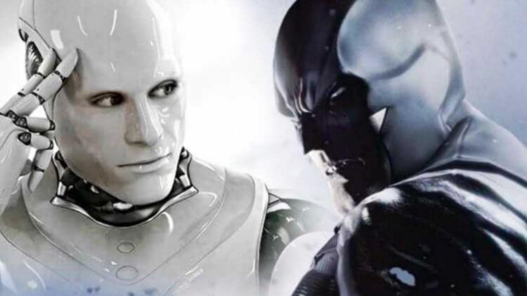 不管這機器人嗑了什麼,都給我來一點!AI 創作的《蝙蝠俠》劇本竟然比 DC 電影還精彩?首圖