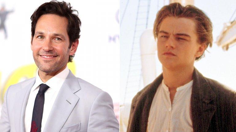 李奧納多差點不演傑克?小李點頭接演《鐵達尼號》的幕後關鍵推手是——「蟻人」保羅路德