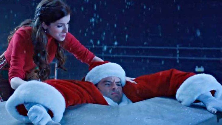 【Disney+】聖誕老人都是真的!聖誕喜劇《Noelle》預告釋出,安娜坎卓克與比爾哈德攜手扮演「聖二代」首圖