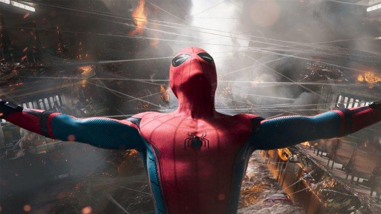 羨慕嫉妒外,請記得防雷!《蜘蛛人:離家日》將提前五天於中國上映首圖