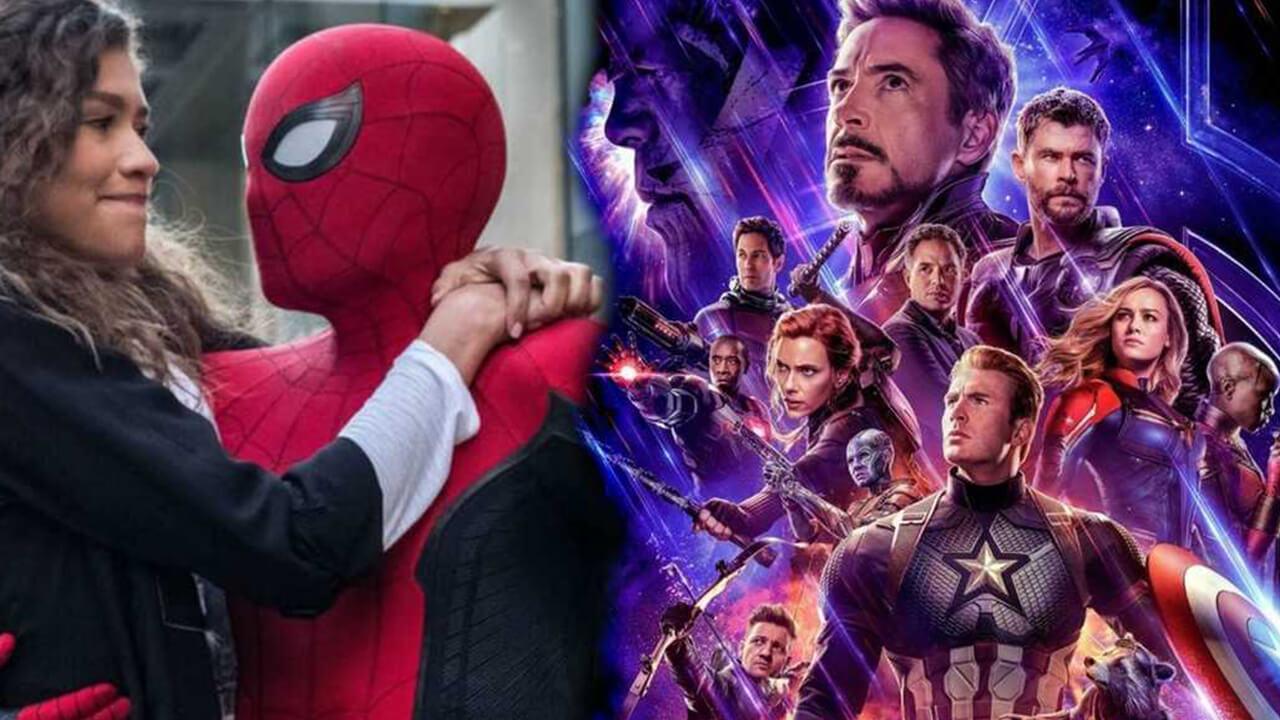 蜘蛛人來劃下復仇者4的句點!凱文費吉:「《蜘蛛人:離家日》才是第三階段完結。」首圖