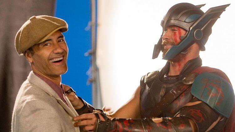 《雷神索爾 4》來了!塔伊加維迪提繼《雷神 3》後再與克里斯漢斯沃聯手,打造漫威電影宇宙「新」風貌首圖