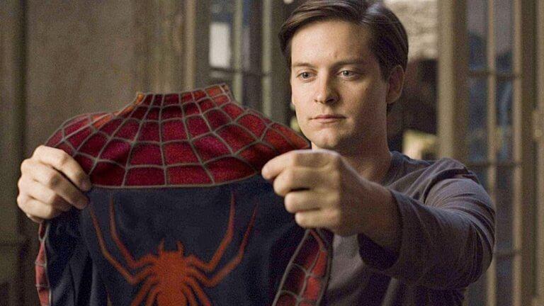 你渴望元祖蜘蛛人回到漫威娘家嗎?陶比麥奎爾也不排斥唷:歡迎收看「漫威宇宙有陶比」頻道