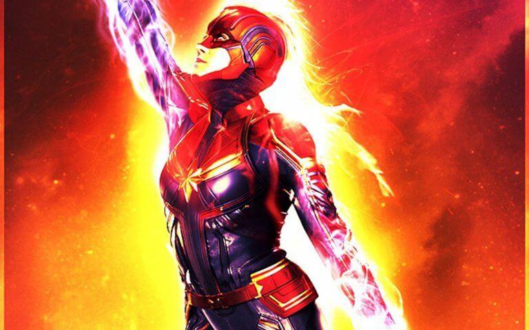 《驚奇隊長》結局,飛向宇宙的卡蘿丹佛斯並非孤單一人,她懷抱著更重大的使命。