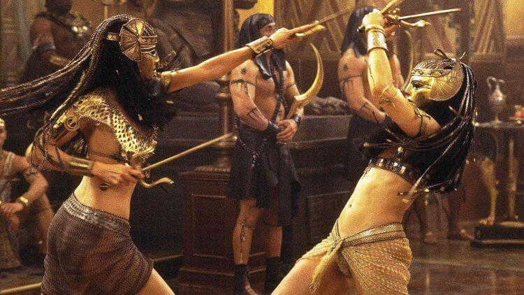 《神鬼傳奇2》突然女性角色都點開了武術天賦。