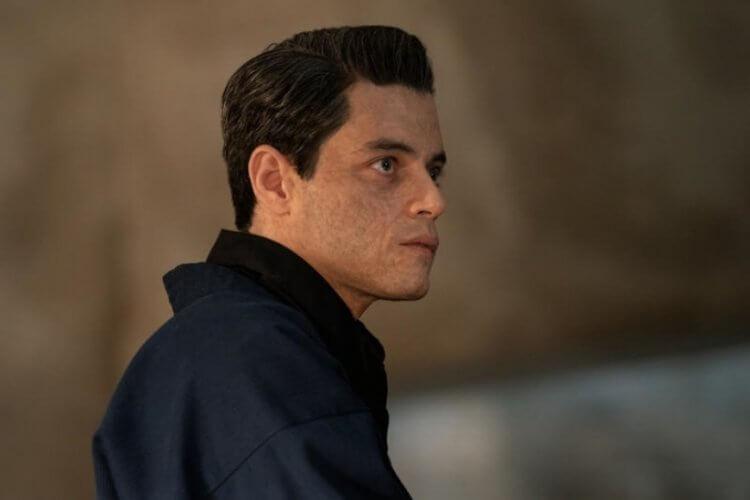 雷米馬力克在「Bond 25」007 系列第 25 部電影《007:生死交戰》中飾演主要反派。