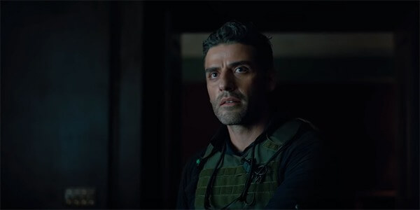 奧斯卡伊薩克公開放話,角逐《潛龍諜影》「固蛇」(Solid Snake) 角色的心意明顯。