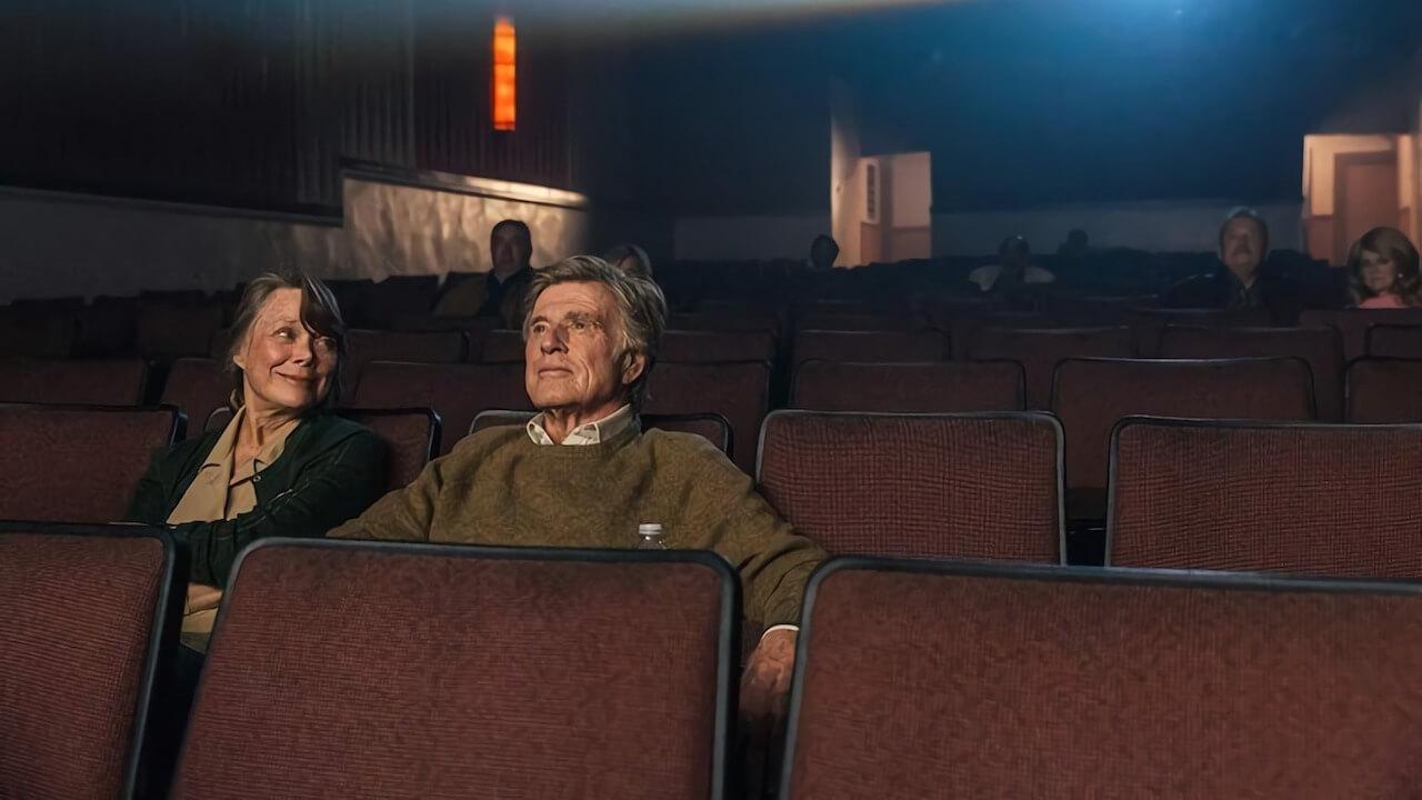 【影評】《老人與槍》勞勃瑞福用演藝人生詮釋紳士大盜的罪與情首圖