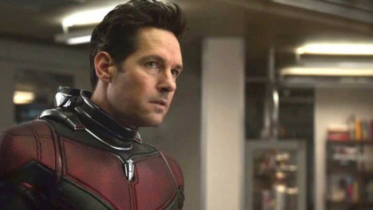 《復仇者聯盟:終局之戰》後蟻人的下一步?凱文費吉:「你永遠不會知道。」