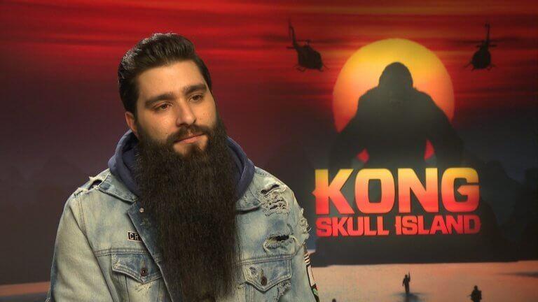 曾執導怪獸電影《金剛:骷髏島》的導演:喬丹沃格特羅伯茲即將打造全新的大銀幕怪獸故事。