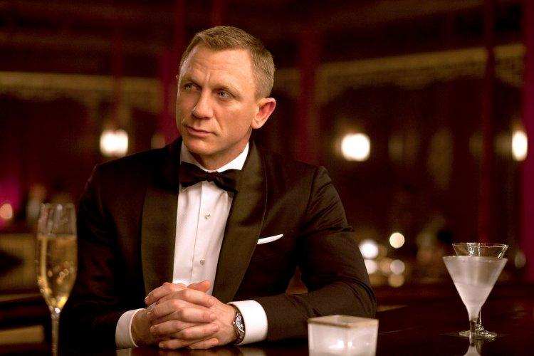 由丹尼爾克雷格飾演的詹姆士龐德,據傳將在新片《007:生死交戰》中步入愛情的墳墓。