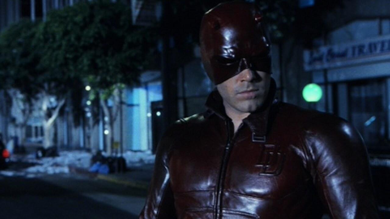 【電影背後】2003 年的《夜魔俠》(三):跟著蜘蛛人送出門的陪嫁丫鬟首圖