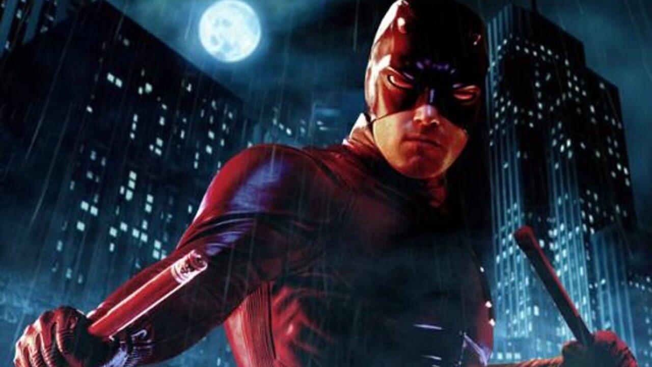 【電影背後】2003 年的《夜魔俠》(二):曾經是街頭胖虎的「無懼之人」首圖