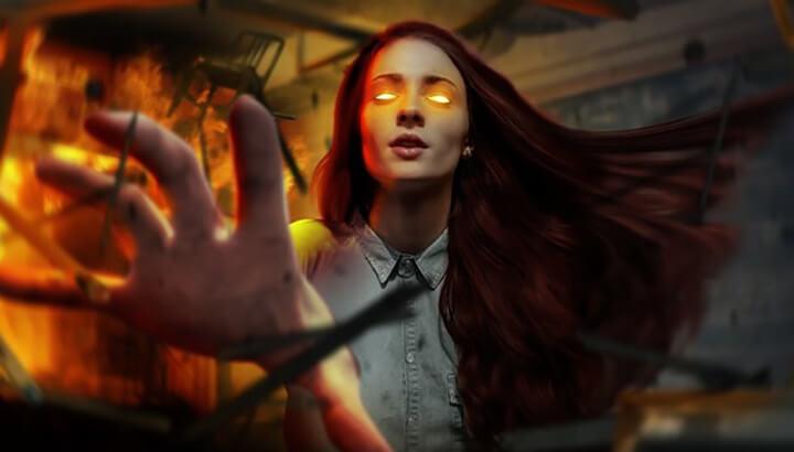 《 X戰警:黑鳳凰 》將延至 2019 年 情人節 檔期上映。