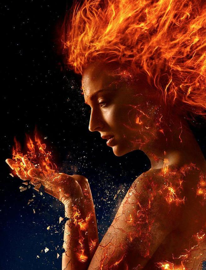 《 X戰警 : 黑鳳凰 》( X-Men : Dark Phoenix )