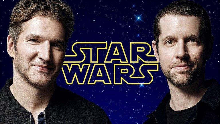 是好是壞?《冰與火之歌:權力遊戲》主創團隊宣布將放棄製作《星際大戰》新三部曲計畫