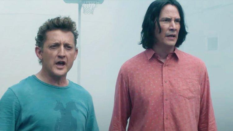 呆呆的沒鬍子基哥來了!《阿比和阿弟3》首支預告出爐,一首搖滾樂救世界!首圖