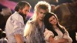 布偶、蘿莉與邪魅魔王!睽違 30 多年的《魔王迷宮》續集,由《奇異博士》導演史考特德瑞森接手