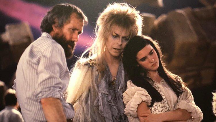 布偶、蘿莉與邪魅魔王!睽違 30 多年的《魔王迷宮》續集,由《奇異博士》導演史考特德瑞森接手首圖