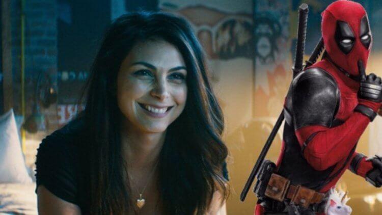 模仿貓要出現了嗎?女演員莫蓮娜芭卡琳談論「凡妮莎」可能在《死侍 3》的改變首圖
