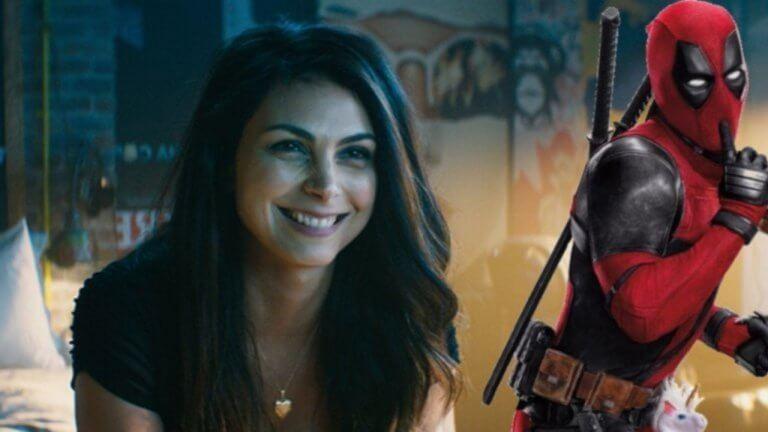 模仿貓要出現了嗎?女演員莫蓮娜芭卡琳談論「凡妮莎」可能在《死侍 3》的改變