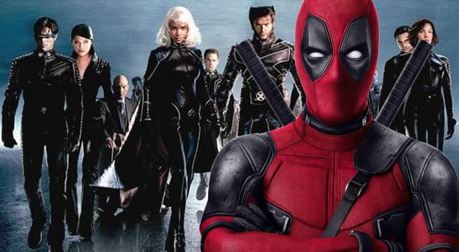 《死侍》系列電影逐漸成為《X 戰警》系列票房成長最快的作品,人氣持續看漲。