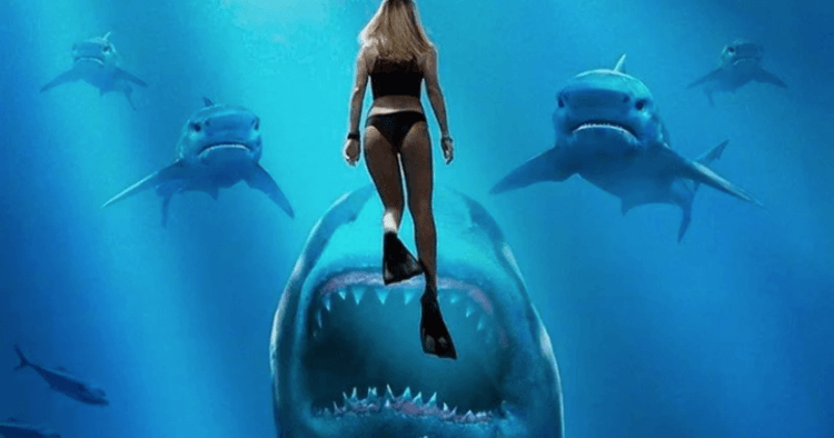 《水深火熱3》即將推出。