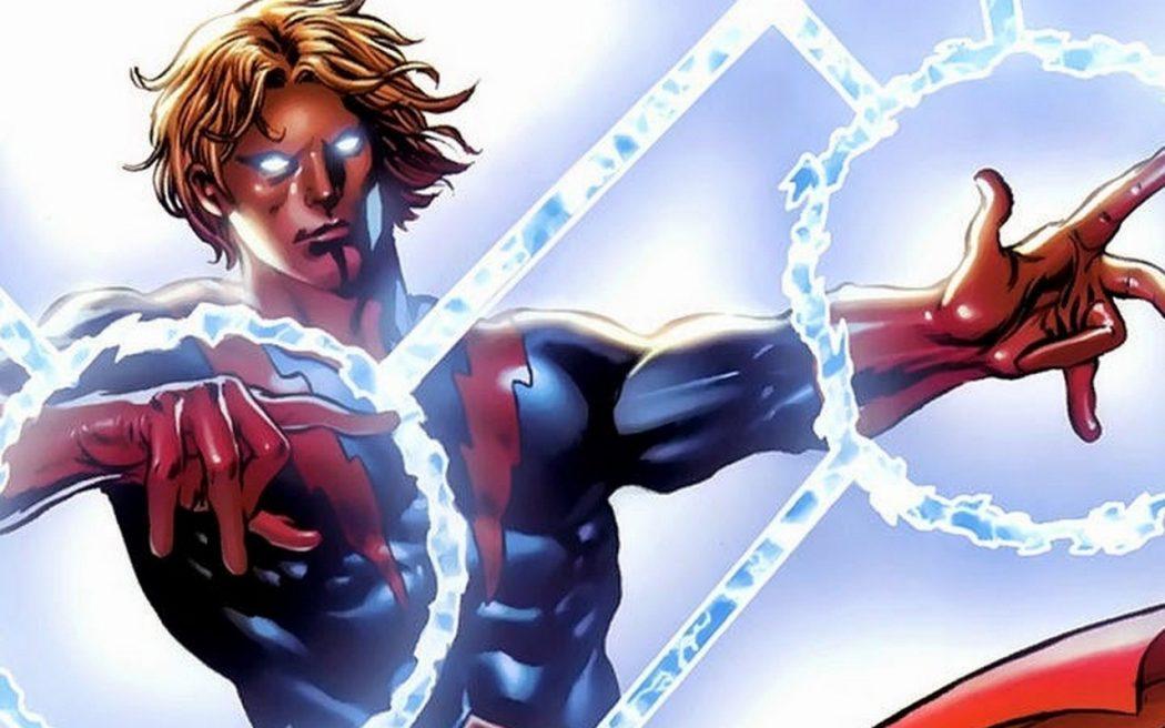 復仇者聯盟 無限之戰 漫威 超級英雄 電影 遺珠人物 亞當術士