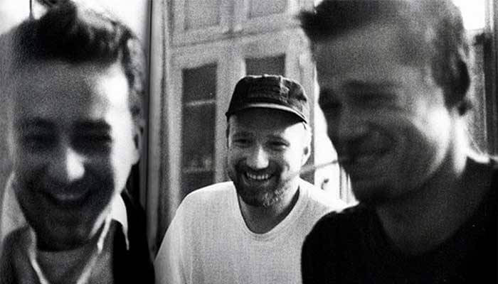大衛芬奇 (David Fincher) 、布萊德彼特 (Brad Pitt) 、艾德華諾頓 (Edward Norton)