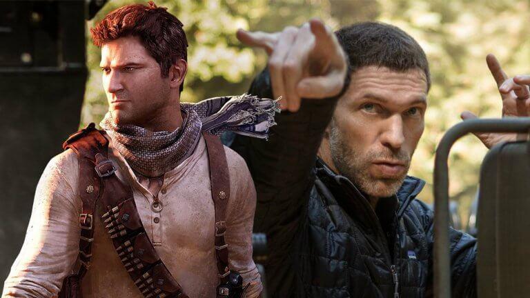 被詛咒了嗎?湯姆霍蘭德主演電玩改編電影《秘境探險》新目標為《大黃蜂》導演