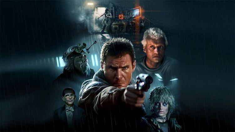 【影評】《銀翼殺手》:曾被調侃缺乏深度又步調慢到沒動作的經典電影首圖