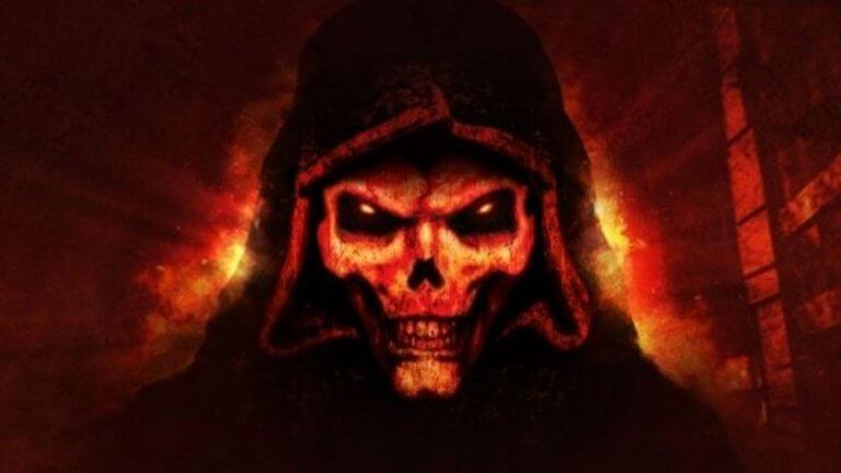 謠傳將在 Netflix 平台上推出的《暗黑破壞神》(Diablo) 動畫系列