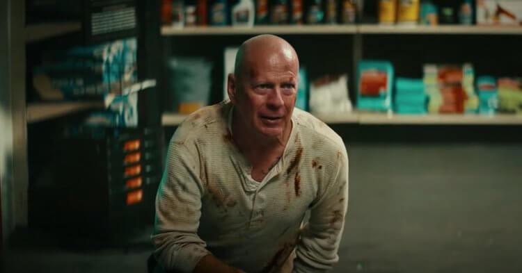 布魯斯威利 (Bruce Willis)