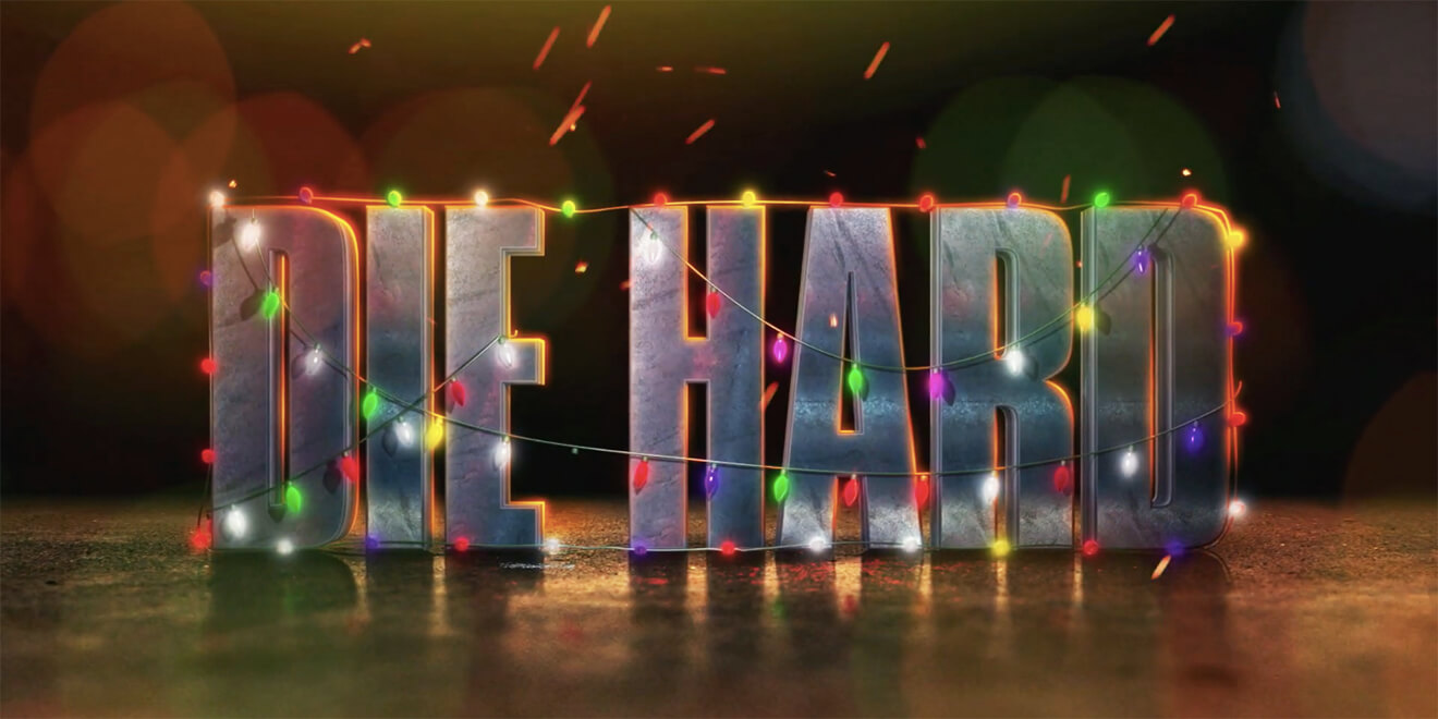 不用再爭了!官方認證《終極警探》(Die Hard) 是史上最棒的聖誕節電影無誤!首圖