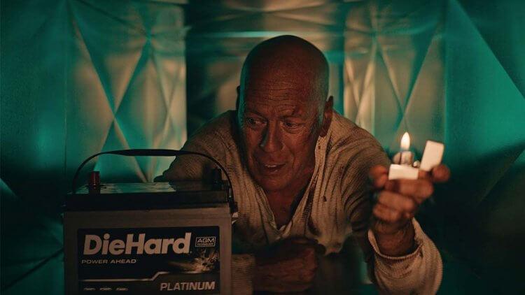 DIEHARD is Back!《終極警探》約翰麥克連再戰席歐,布魯斯威利為「汽車電池」大顯身手首圖