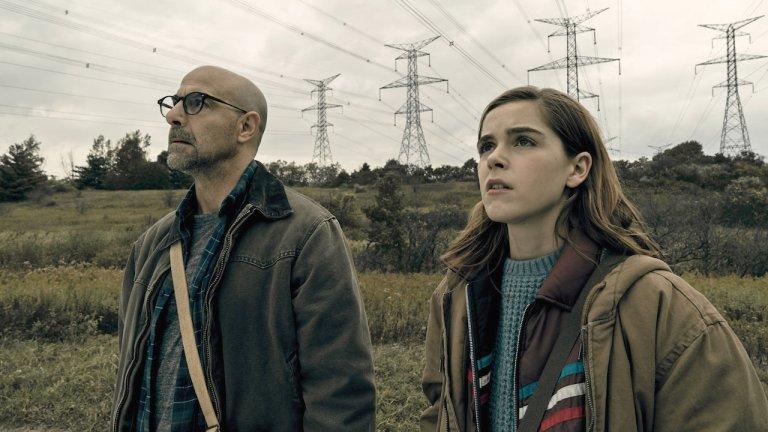 好有既視感!混種新作《寂靜殺機》會是 Netflix 版的《噤界》嗎?