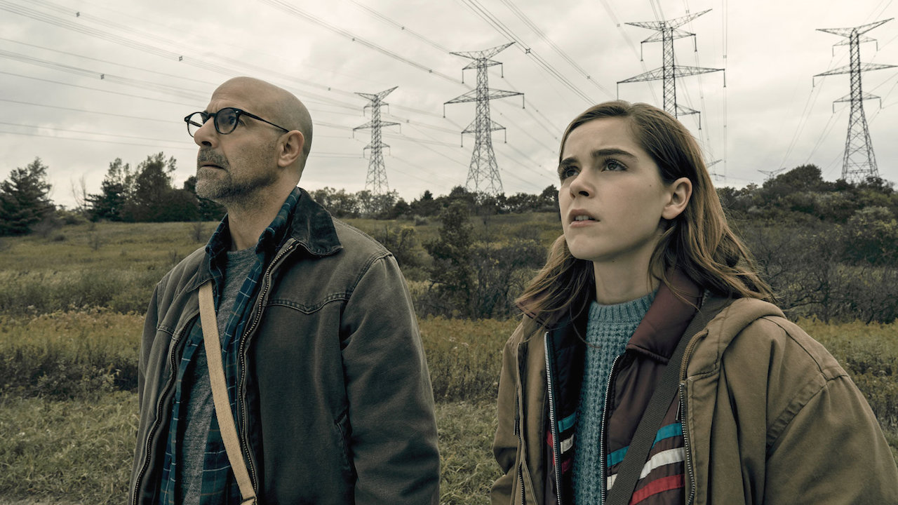 好有既視感!混種新作《寂靜殺機》會是 Netflix 版的《噤界》嗎?首圖