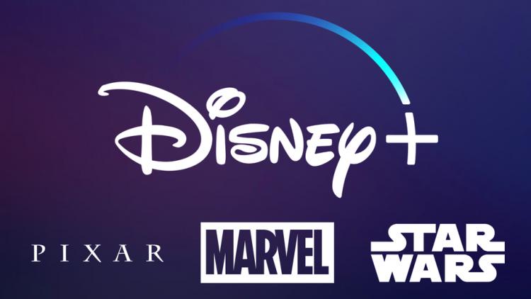 迪士尼的影劇娛樂版圖再跨線上串流平台:Disney+ 將包含迪士尼、皮克斯、漫威及星戰系列等電影戲劇動畫作品。