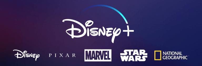 迪士尼影音串流平台 (Disney+)